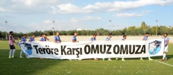 BB Erzurumspor sezonu açtı!