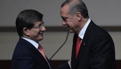 Başbakan Davutoğlu görevi iade etti!