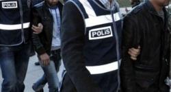 Belediye eş başkanları gözaltına alındı