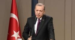 Erdoğan'dan CHP'ye ret