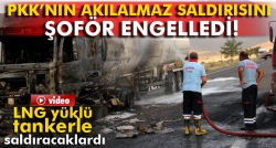 PKK'nın akılalmaz saldırısı