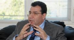 Ahmet Kenan Tanrıkulu istifa etti