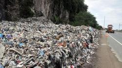 Doğa belediyelerin çöpünü iade etti!