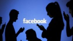 Facebook'a bir günde bir milyar insan