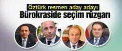 Milletvekilliği için istifa eden bürokratlar!