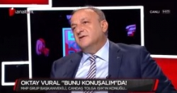 Fuat Avni Cumhurbaşkanı Erdoğan