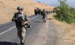 Muş'ta askeri araca korkunç saldırı! 8 yaralı