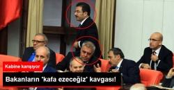 Altınok'a, HDP'li Bakan'dan itiraz geldi