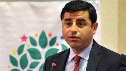 Barış için HDP'den PKK hamlesi!