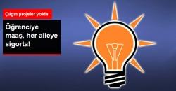 AK Parti 1 Kasım'a Hazırlanıyor!