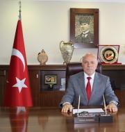 Başkan Sekmen'den kınama!