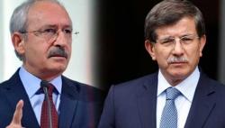 Kılıçdaroğlu'nun randevu talebine kabul!