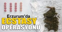 Erzurum'da sokak satıcısı yakalandı!