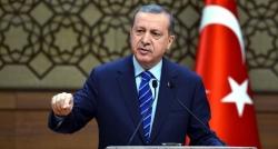 Erdoğan: 'Bedelini ödemeyi göze alacaksınız'