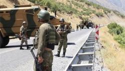 PKK'nın mayın haritasının peşinde