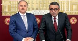 CHP'den HDP'ye bir destek
