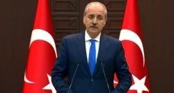 'AK Parti'de kriz' açıklaması