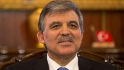 Abdullah Gül kongreye gitmiyor!