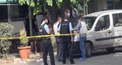 Çorbacıdaki polislere saldırı