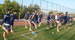 BB Erzurumspor hazır