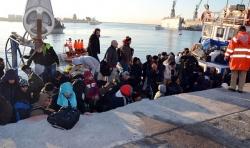 İstatistik rakamlarına göre ölen mülteciler