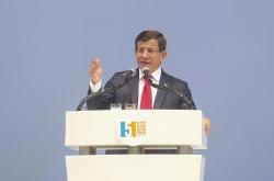 AK Parti kongresinde Davutoğlu'ndan flaş açıklamalar