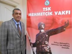 Mehmetçik vakfı kurban bağışı kabulüne başladı