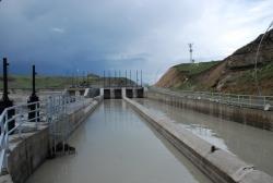 Erzurum'un Aşkale ilçesi suya kavuşuyor