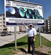 Erzurum içme suyu altyapısında yeni dönem
