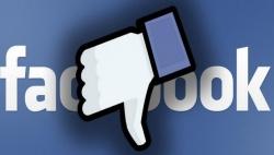 Facebook'a 'dislike' butonu nihayet geliyor!