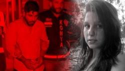 Ailesini katledecekti, adresi karıştırınca Aleyna'yı öldürdü