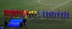 Türkiye:1 - Hırvatistan 4