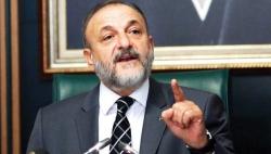 MHP'den Türkeş istifasına ilk tepki