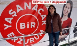 CHP adayları kimler?