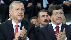 Kritik Erdoğan ve Davutoğlu zirvesi!