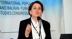 Meral Akşener'den o iddiaya yalanlama!