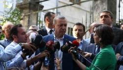 Erdoğan'dan 'Esad' açıklaması