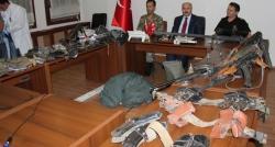 Emniyet müdürü suikasti failleri öldürüldü!