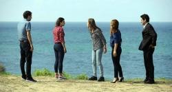 'Yaz'ın Öyküsü' final yapıyor