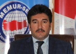 Eğitim bir sen şube başkanı Karataş: