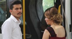 Nişanlı çifte hırsız şoku
