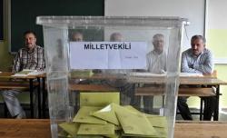 Yüksekova'da sandıklar taşınacak!