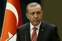 Erdoğan muhtarlara seslendi!