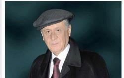 Erdoğan'a kasketli gönderme