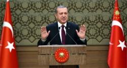 Erdoğan: Kürt ayrıdır terörist ayrıdır