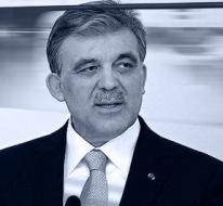 Abdullah Gül'den kritik Suriye uyarısı!