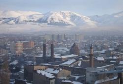 İşte Erzurum'un nüfusu