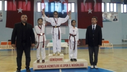 Anadolu yıldızlar şampiyonu Aşkale'den