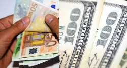 Dolar ve euro açılışın ardından rekor kırdı