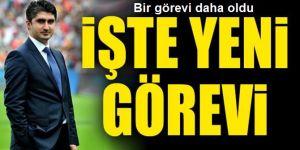 Tarıkdaroğlu'na yeni görev!